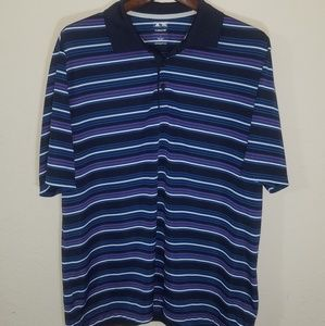 Adidas Climalite Polo Golf Shirt
